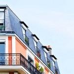 marché immobilier immeuble parisien