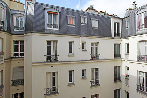 Appartement Dupleix Paris chasseur d'appartement