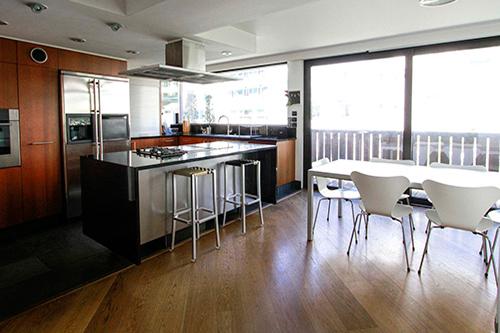 Chamonix achat immobilier