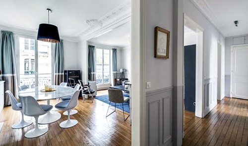 chasseur immobilier paris 16