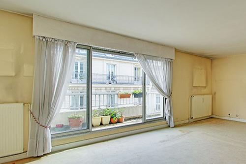 Appartement Ségur Paris - Chasseur d'appartement