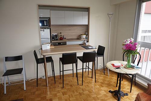 acquisition immobilière cuisine