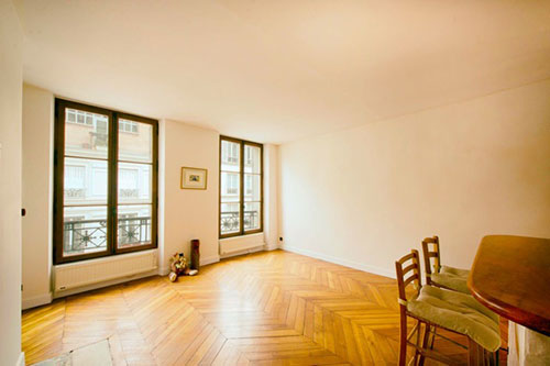 Appartement Paris chasseur immobilier 2