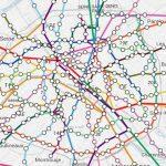 carte des prix immobiliers par station de métro