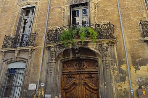 Aix en provence - Bien immobilier