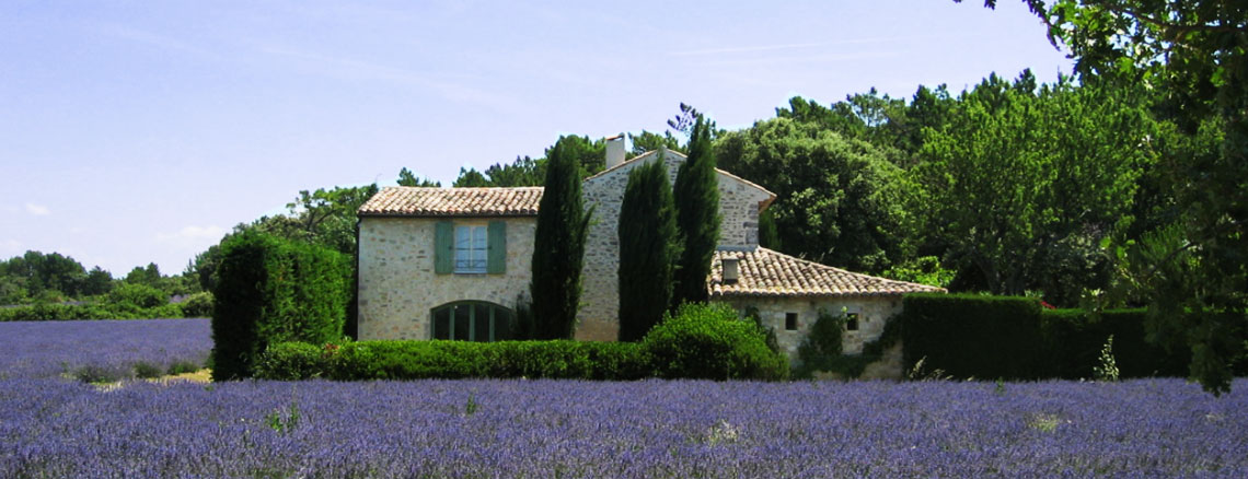 mas provence chasseur immobilier