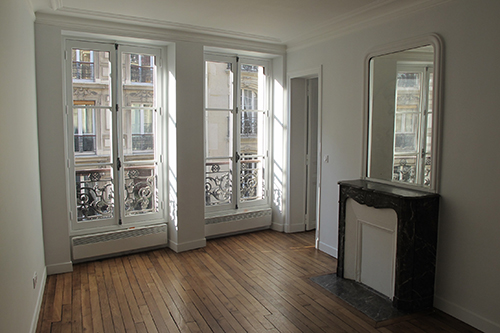 Appartement Douai Paris chasseur immobilier