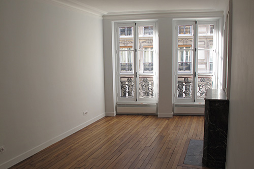 salon 3 appartement rue de douai first in first out