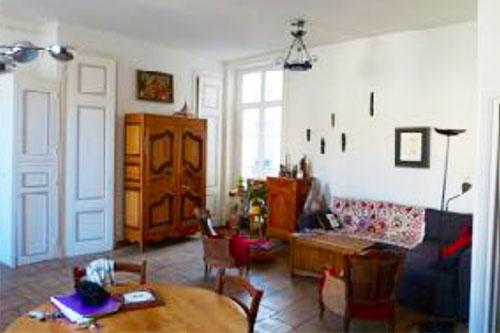 Lyon Presqu'ile immobilier