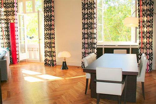 Appartement Lyon 6e arrondissement