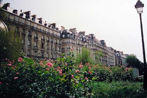 Paris 16e Saint-Vincent