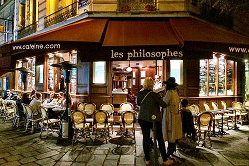 Rue Veille du Temple Paris 4