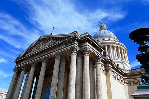 Panthéon 5e arrondissement