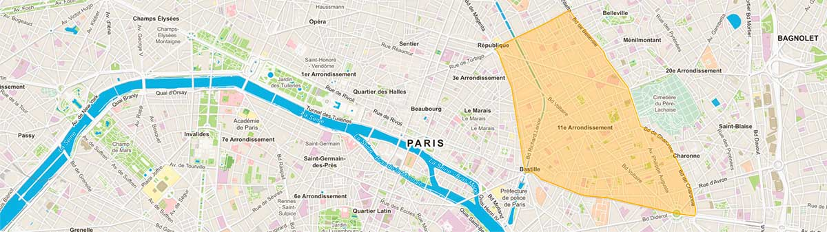 Plan-Paris-11e-arrondissement