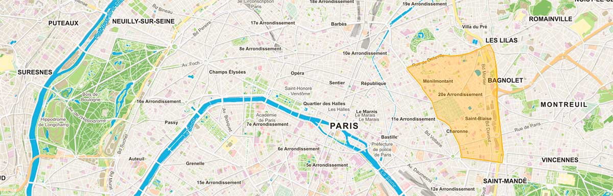 Plan-Paris-20e-arrondissement
