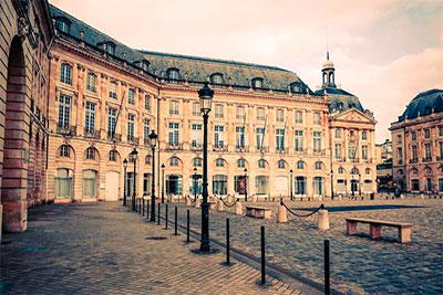 Bordeaux ville où investir