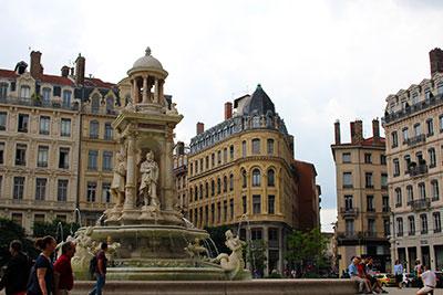 Lyon ville où investir