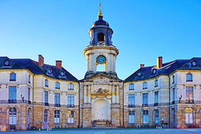 Rennes ville où investir