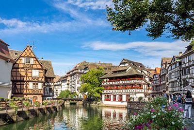 Strasbourg ville où investir