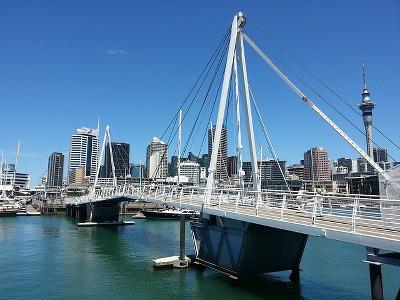 Auckland, Nouvelle-Zelande
