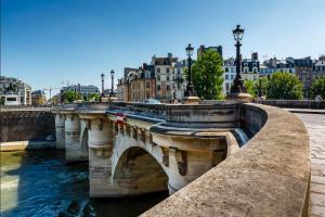 PARIS 1er arrondissement chasseur immobilier pont neuf