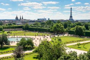 PARIS 1er arrondissement chasseur immobilier tuileries